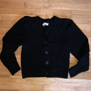 Women's And Other Stories sweater knit button
